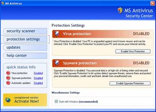 Ms-antivirus copy