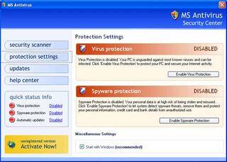 Ms-antivirus copy