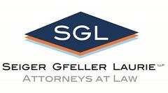 Seiger Gfeller Laurie Logo