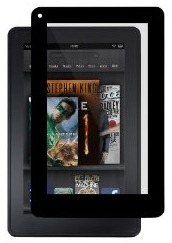 New Trent Fimir for Kindle Fire